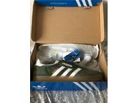 Adidas Gazelle (Brand New) 9.5