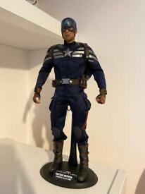 Hot toys Captain America