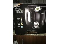 Tommee tippee close to me prep machine