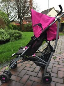 Mamas and Papas Push Chair
