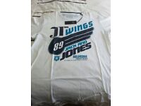 Jack Jones White t-shirt