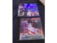 PlayStation 1game