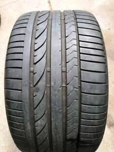 315 35 R20 Bridgestone Dueler H/P Sport Run Flat Used Tyre BMW X5 X6 Vermont Whitehorse Area Preview