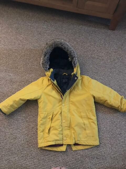 purchase original excellent quality later Boys Next Winter coat age 2-3 | in Brundall, Norfolk | Gumtree