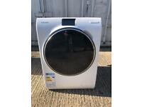 Samsung Ecobubble 10 kg washing machine
