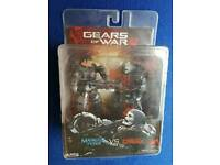 Gears of war 2 figure