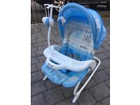 Babys Bouncer Brand New Condition