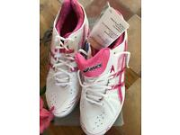 Brand new ladies asics
