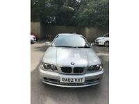 BMW 3 Series 2.2 320 CI Coupe 2 dr