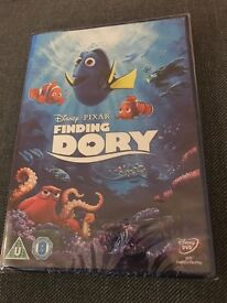 Finding Dory DVD £10ono Brand new sealed