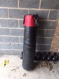 Large Heavy Punchbag