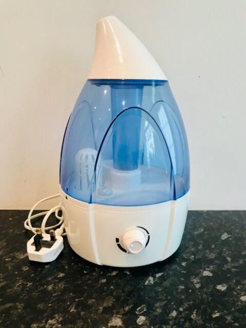 Ultrasonic Humidifier | in Pinner, London | Gumtree