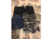 Ladies Size 10 clothes