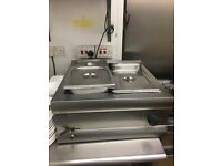 CATERING EQUIPMENT FOR SALE!! NEEDS TO GO ASAP, VERY GOOD PRICES! VARIETY OF ITEMS!
