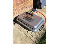 Portable barbecue / BBQ