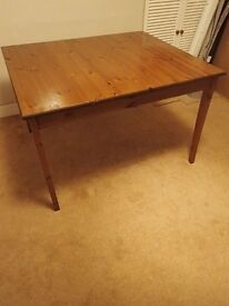 Dining Table Ikea £25