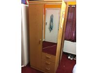 Good Solid cupboard for sale - PICKUP ONLY