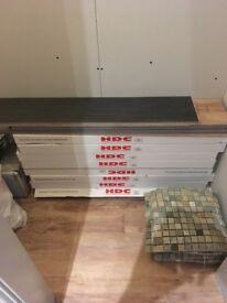 Kardean Luxury vinyl tiles