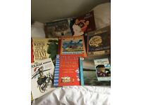 Children's books £1 per book