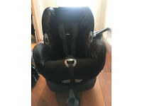 stage 1 car seat with isofix