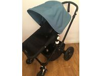 Gorgeous Immaculate Bugaboo Cameleon Travel System