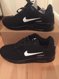 Size 8 new trainers