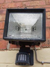 Courtyard/Garden Lamp for sale**URGENT**