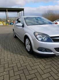 Vauxhall Astra 1.6 sxi 3 dr