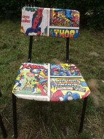 Hero Chairs
