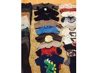 Boys clothes 4-5
