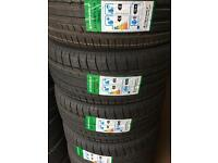 225/40/18 92Y BRAND NEW TYRE TRIANGLE