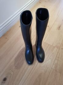 Toggi Riding Boots - Size 3.5