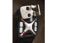 Dji Phantom 2 Drone