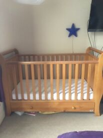 VIP nursery furniture set