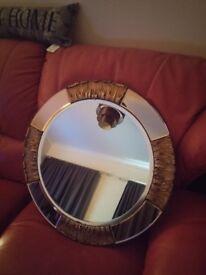 Atsonea Vintage Mirror