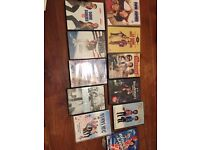 11 Dvds - Comedy
