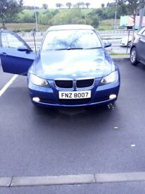Bmw 318I 2008..great condition