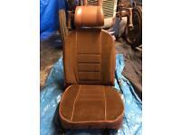 Mgb seats amazing condition bargin price to move