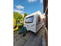 Bailey Orion 430-4 caravan 2013