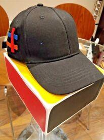 Genuine OnePlus JCC Baseball Cap Never Settle Brand New Whith Tags 3 , 3T , 5 , 5T . 6 , X