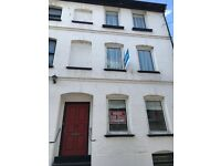 5 Bedroom house, harbour area in Ilfracombe North Devon