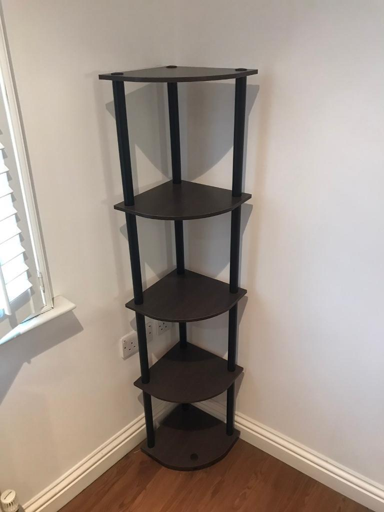 Corner Shelf Unit Great For Any Room In Angel London Gumtree