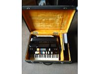 farfisa super syntaccordion