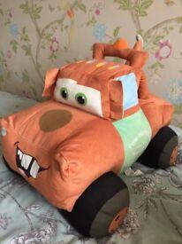 Disney Tow Mater Toy