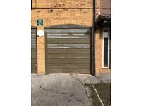 Garage to rent Peacehaven