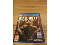 Call of duty black ops 3 for the ps4.