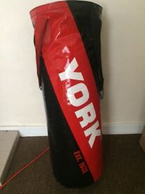 20kg punch bag