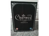 Charmed Complete Boxset Seasons 1-8