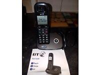 BT1100 single phone system