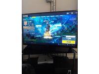 Techwood 50 inch 4k Smart TV